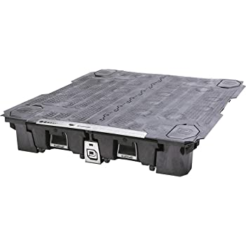 "DECKED Pickup Truck Storage System for Ford F150 (2015 - current) Aluminum 5' 6"" bed length"