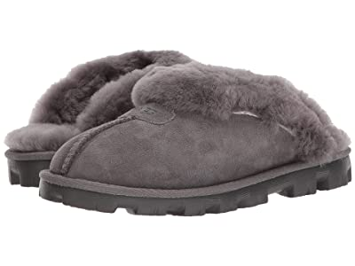 UGG Coquette (Grey) Women