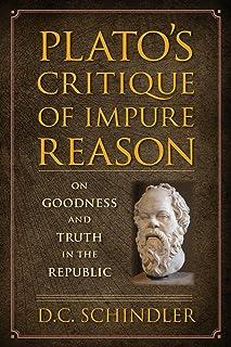 Plato's Critique of Impure Reason: On Goodness and Truth in the Republic