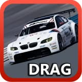 BMW DRAG RACING