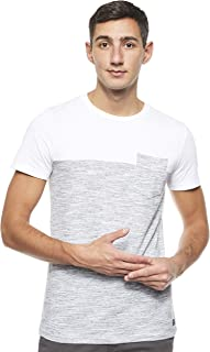 Tom Tailor Men's Cutline T-Shirt