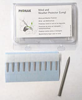 PHONAK Wind and Weather Protector (Long)