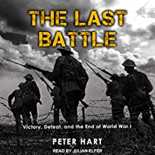 Best the last battle peter hart Reviews