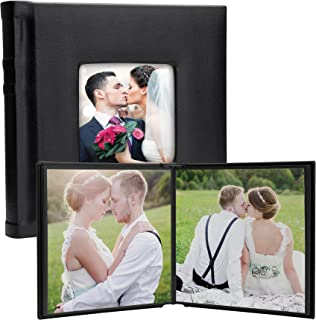 self stick albums for photographers