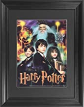 Harry Potter 3D Poster Wall Art Decor Framed Print   14.5x18.5   Lenticular Posters & Pictures   Memorabilia Gifts for Guys & Girls Bedroom   Hogwarts Movie Picture for Kid's Walls & Room Decorations