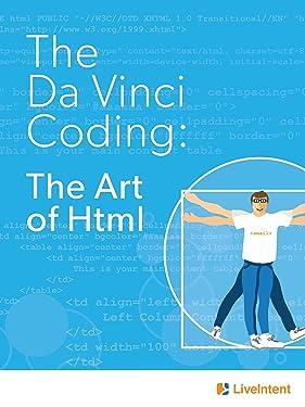The Da Vinci Coding: The Art of HTML