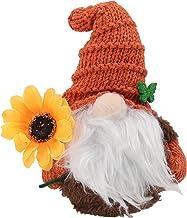 1 pc colheita festival rosto de boneca decoração linda casa adornment festa cena prop