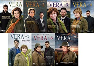 Vera Ultimate Collection Sets 1-7