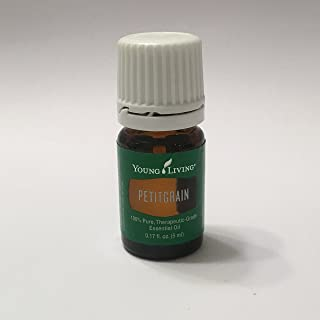 Petitgrain Essential Oils 5 ml by Young Living 'Kosher Certified'