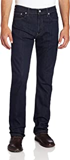 Men's 513-Slim Straight Jean