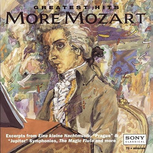 Concerto No.5 In A Major For Violin And Orchestra, K.219: III. Rondeau: Tempo di Menuetto; Allegro