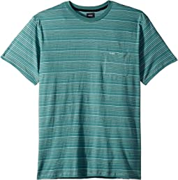 Warren Stripe Short Sleeve