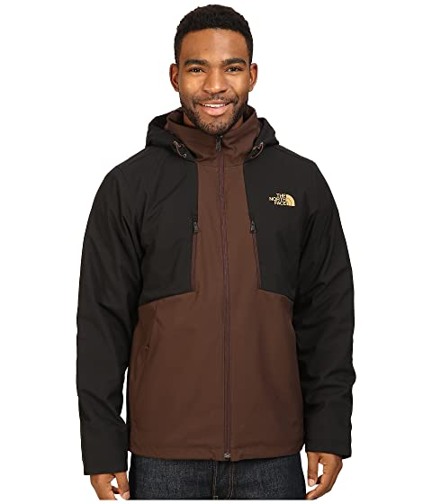 The north face jacket 6pm