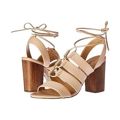 Splendid Brayden (Sand) High Heels