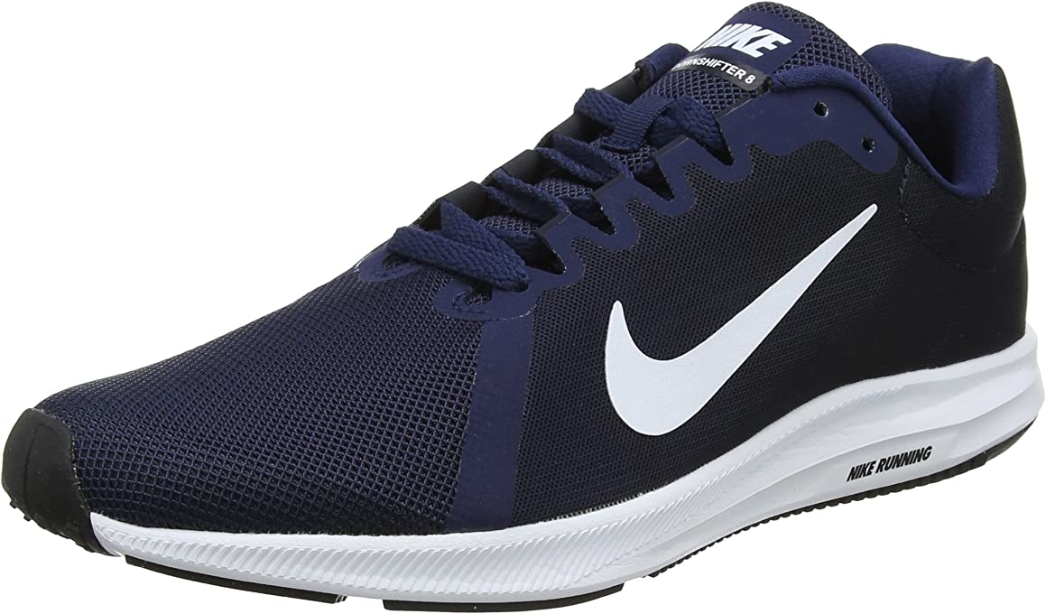 Nike Men's Downshifter 8 Running Shoes