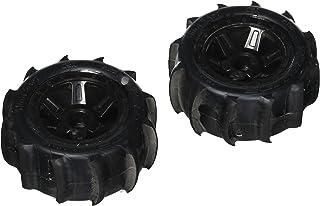 ProLine 1010110 Sling Shot 2.2 Sand Tires Mounted On Desperado Wheels