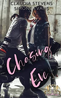 Chasing Eve (Dragons' Keeper Series Book 1)