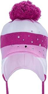 basic ear flap hat