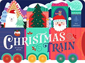 Christmas Train (On-Track Learning)