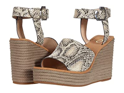 Louise et Cie Paley (Taupe Multi) Women