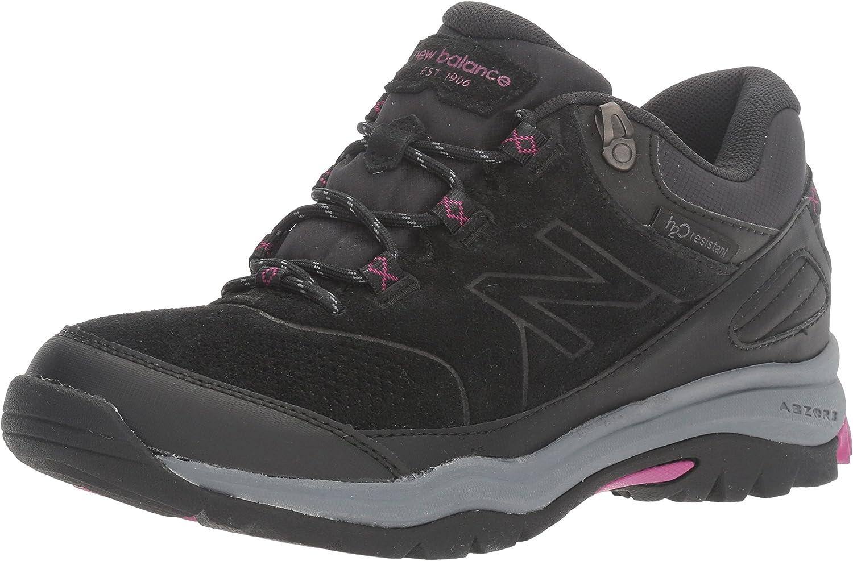 New Balance Women's 779v1 Trail Walking shoes Brown