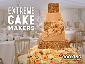 Extreme Cake Makers, Season 3