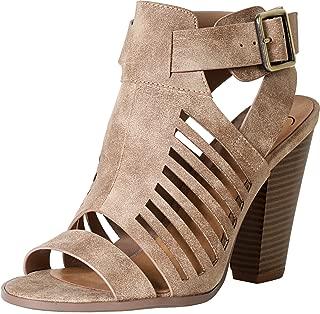 fergalicious stella flat sandal