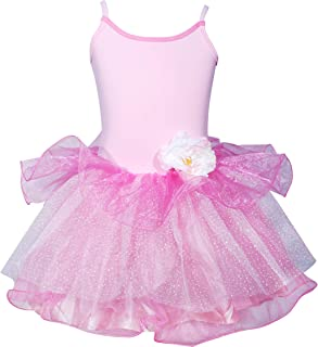 Bloom Fairy Dress Size 5/6- Pale Pink