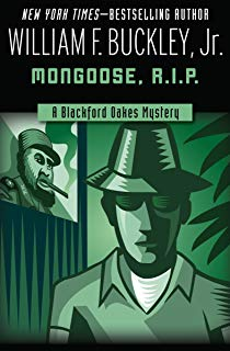 Mongoose, R.I.P. (The Blackford Oakes Mysteries Book 8)