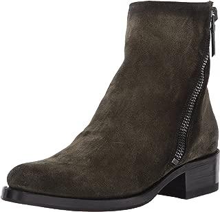 Women's Demi Zip Bootie Boot