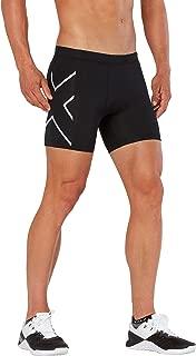 2XU Men's Core Compression 1/2 Shorts