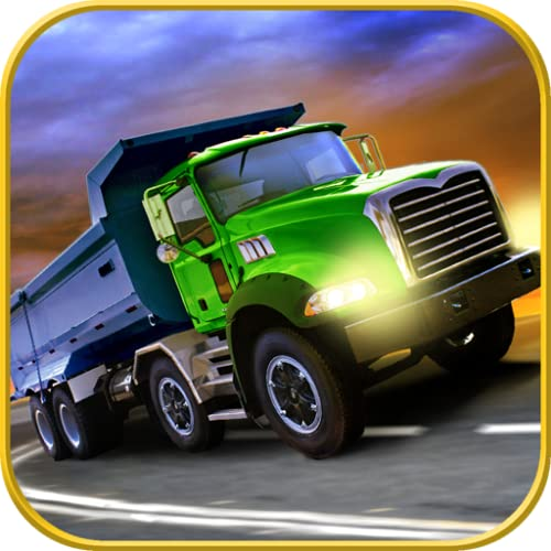Truck on the Move - Challenges Free