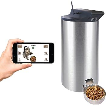 PYRUS WiFi Automatic Pet Feeder