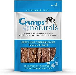 Crumps' Naturals Beef Tender Sticks For Pets