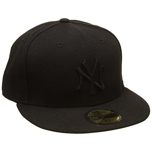 New Era MLB Basic NY Yankees 59 Fifty Fitted 5e935aeb7e0
