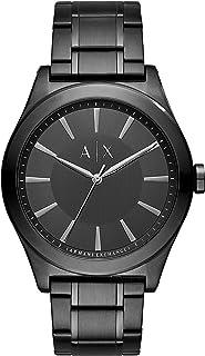 Armani Exchange Analog Black Dial Men's Watch - AX2322