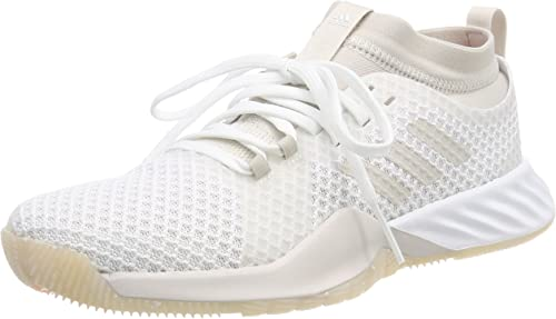 Adidas Crazytrain Pro 3.0, Chaussures de Fitness Femme