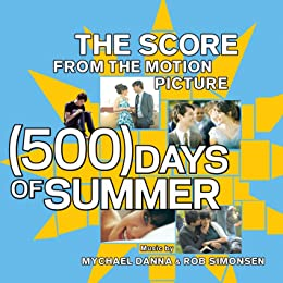 500 Days Of Summer 2009 Soundtracks Imdb
