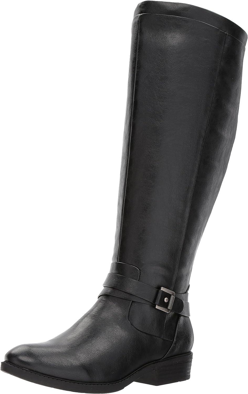 Baretraps Womens Bt Yvonna2 Riding Boot