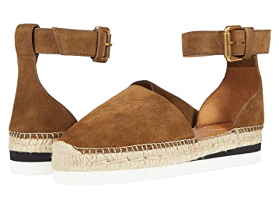 See by Chloe SB26150 (Medium Brown) Women