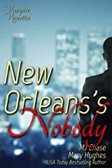 New Orleans's Nobody (Vampire Vignettes) Kindle Edition