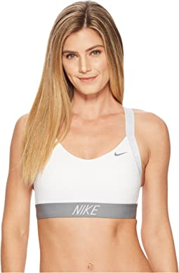 Pro Indy Logo Back Sports Bra