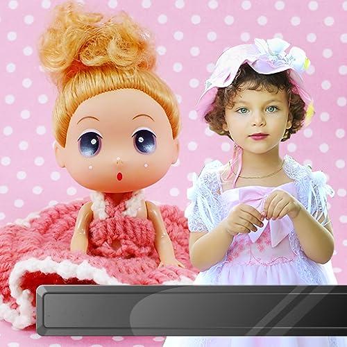 Puppen Bilderrahmen