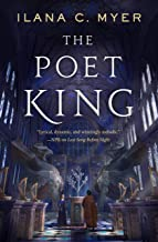 The Poet King (The Harp and Ring Sequence Book 3)