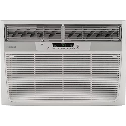 Frigidaire FFRH1822R2 18500 BTU 230V Median Slide-Out Chassis Air Conditioner with 16,000 BTU Supplemental