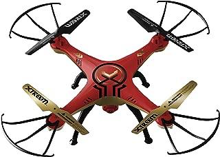 drone video surveillance