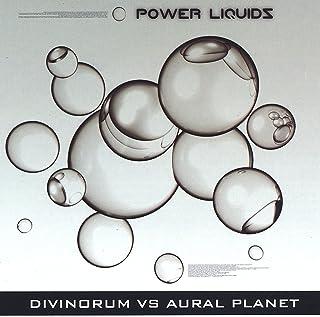 Power Liquids