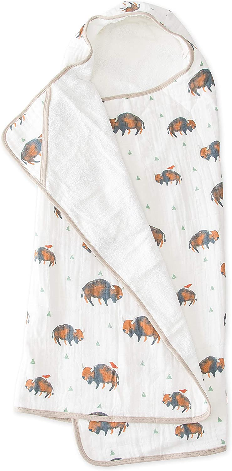 Little Factory outlet Unicorn Large Cotton Hooded – †100% Price reduction Towel