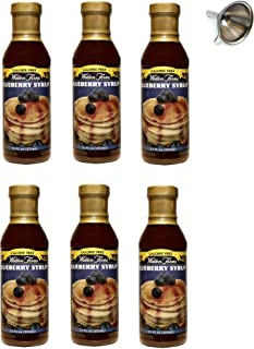 Best walden farms blueberry syrup Reviews