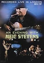 An Meic Stevens: An Evening with Meic Stevens